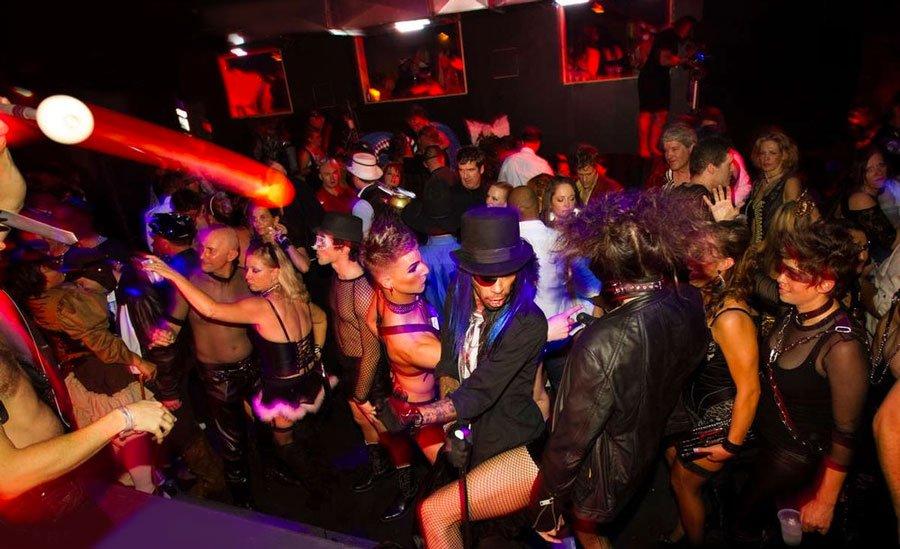 BDSM Sydney Party